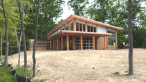 Camp Tamarack - TEVA - Environmental Center
