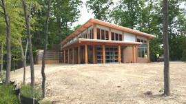 Camp Tamarack - TEVA - Environmental Center