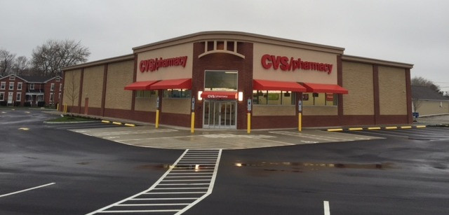 CVS - Painsville, OH