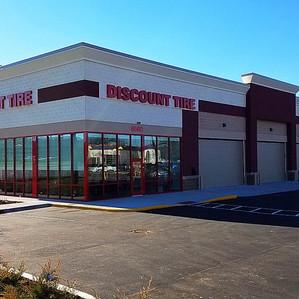 Discount Tire - Louisville, KY