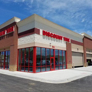 Discount Tire - Blue Springs, MO