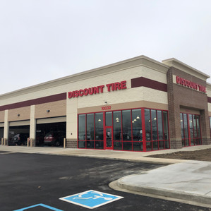 Discount Tire - Indianapolis, IN