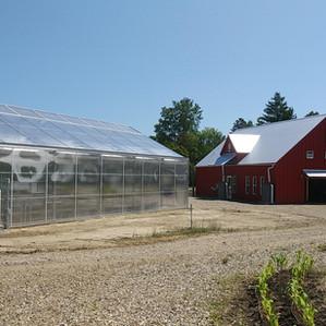 Camp Tamarack - Farber Farm - Green House