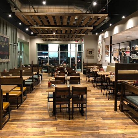 First Watch Restaurant - Troy, Michigan