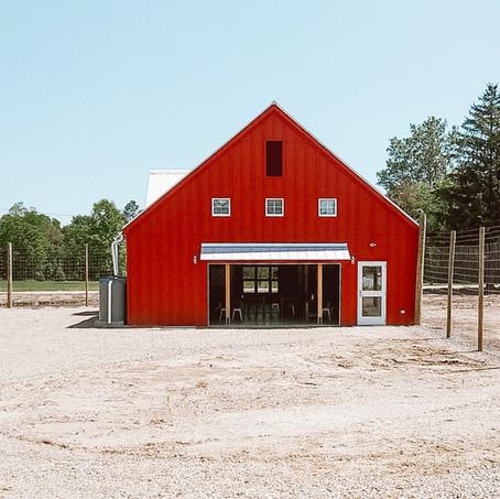 Camp Tamarack - Farber Farm Learning Center