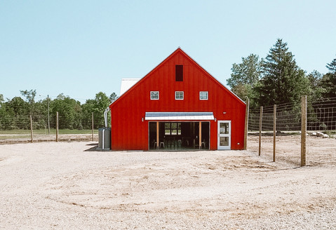 Camp Tamarack - Farber Farm Learning Center