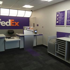 FedEx - Ann Arbor, MI