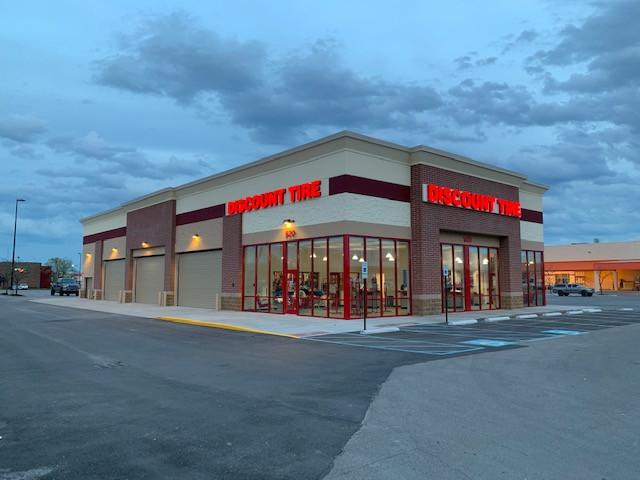 Discount Tire - Clarksville, IN