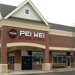 Pei Wei - Warren, MI