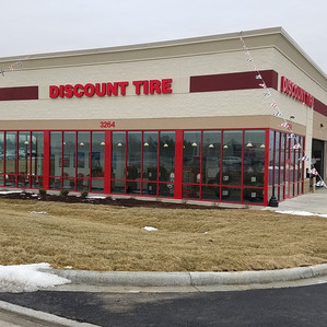 Discount Tire - Lima, OH