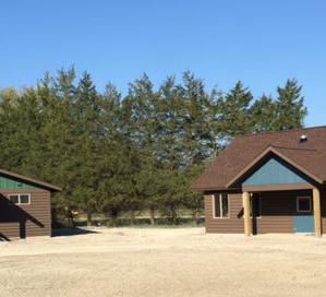 Camp Tamarack - Applebuam Village