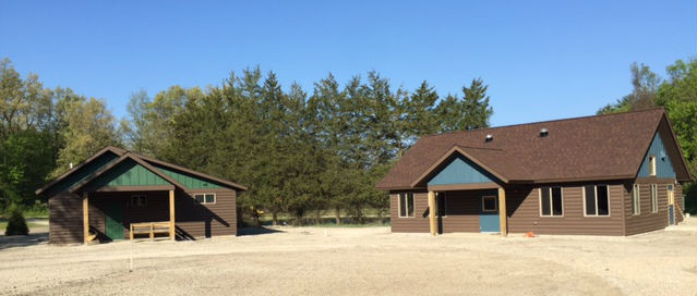 Camp Tamarack - Applebuam Village