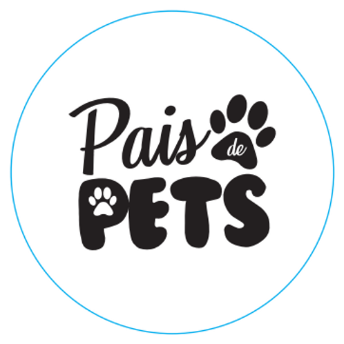 Adesivo - PAIS DE PETS