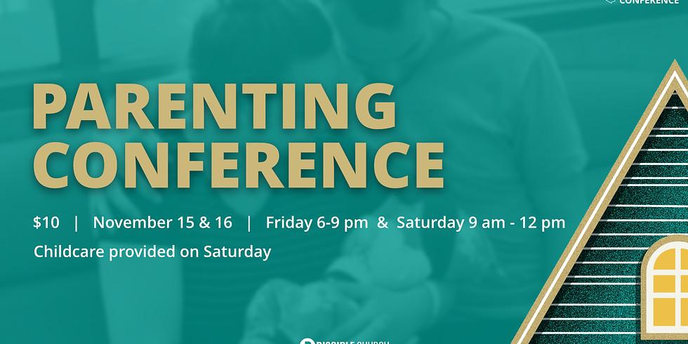 Parenting Conference POSTPONED