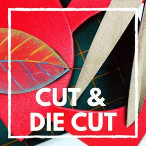 Cut and Die Cut Bubbalux