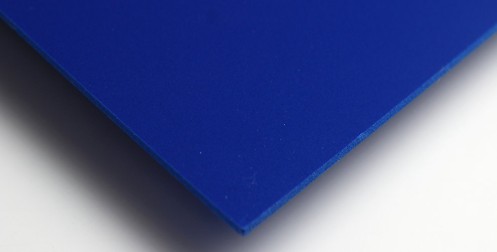 Bubbalux Craft Board | Blue | Large