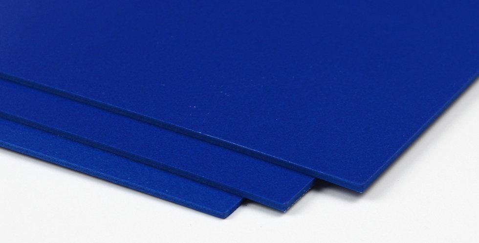Bubbalux Craft Board | Blue | Small