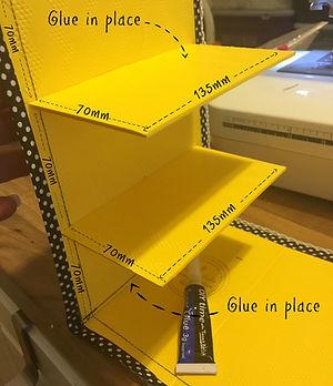 Yellow Caddy 14 - Internal dividers.jpg