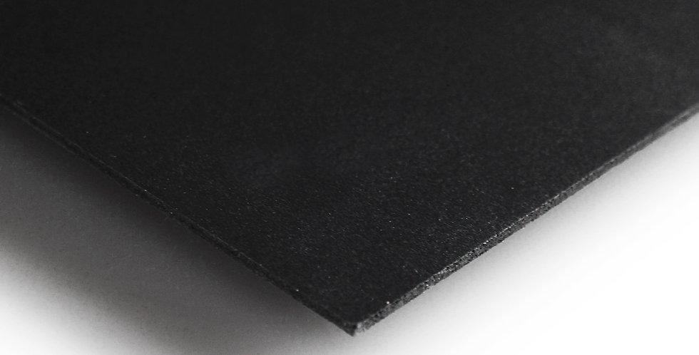 Bubbalux Craft Board | Black | Large
