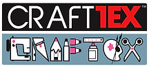 CraftTex NO  a floortex brand - Logo UPD