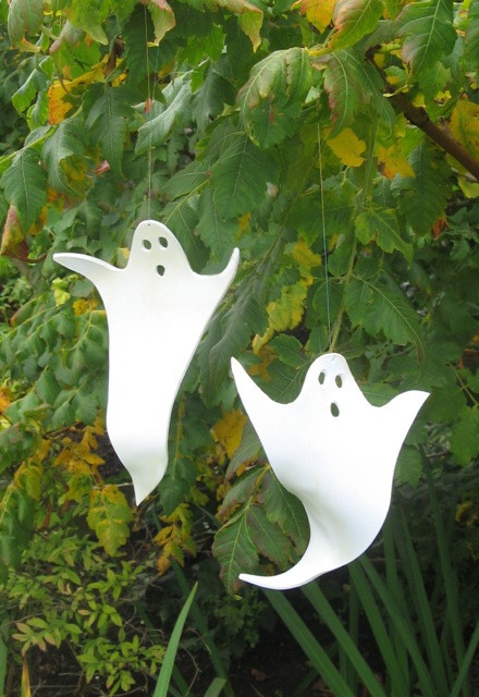 Bubbalux Ghosts