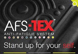AFS-TEX Consumer Brochure