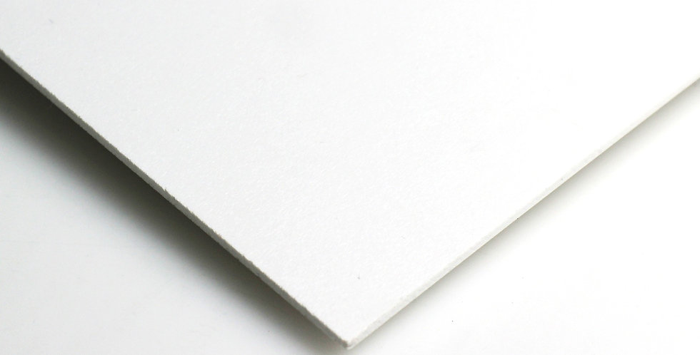Bubbalux Craft Board | White | Large