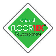 NEW Original Floortex Polycarbonate 19+.
