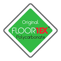Floortex Polycarbonate logo