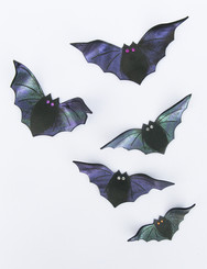 Bubbalux Bats