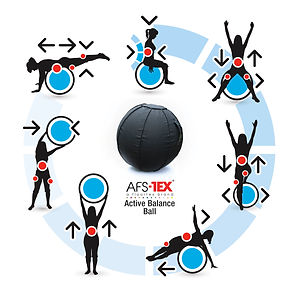 Balance Ball Exercise Tool Infogram.jpg
