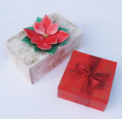 Bubbalux Christmas Boxes
