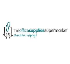 The Office Supplies Supermarket Logo