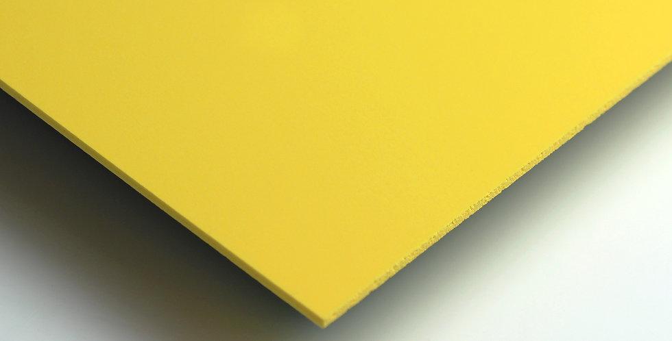 Bubbalux Craft Board | Yellow | Large