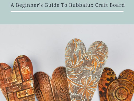 How Bubbalux can set you apart from other crafters.
