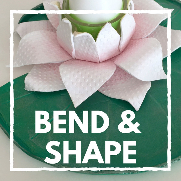 Bend and Shape Bubbalux