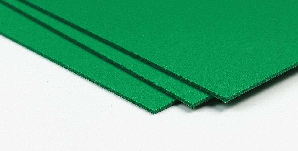 Bubbalux Craft Board | Green | Small