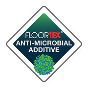 NEW Floortex Anti-Microbial Icon EMBEDDE