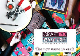 CraftTex Consumer Brochure