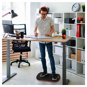 Balance BOARD Lifestyle Office-Home Offi