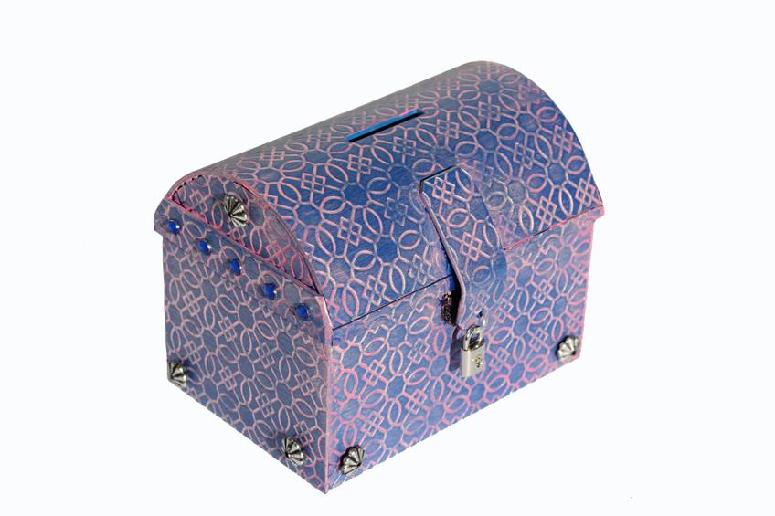 Bubbalux Treasurebox