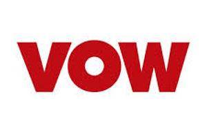 Vow Europe Logo