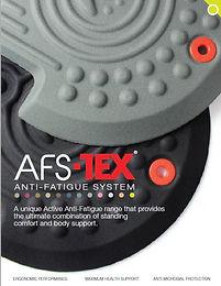 AFS-TEX Trade Bochure