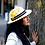 Thumbnail: Yellow flower hat