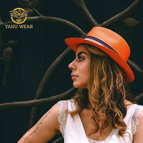 Asin Brisa (Panama Hat)