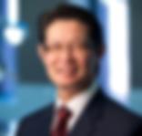 Professor Peter Choong