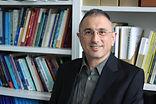 Professor Anthony Harris