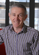Professor Chris Maher