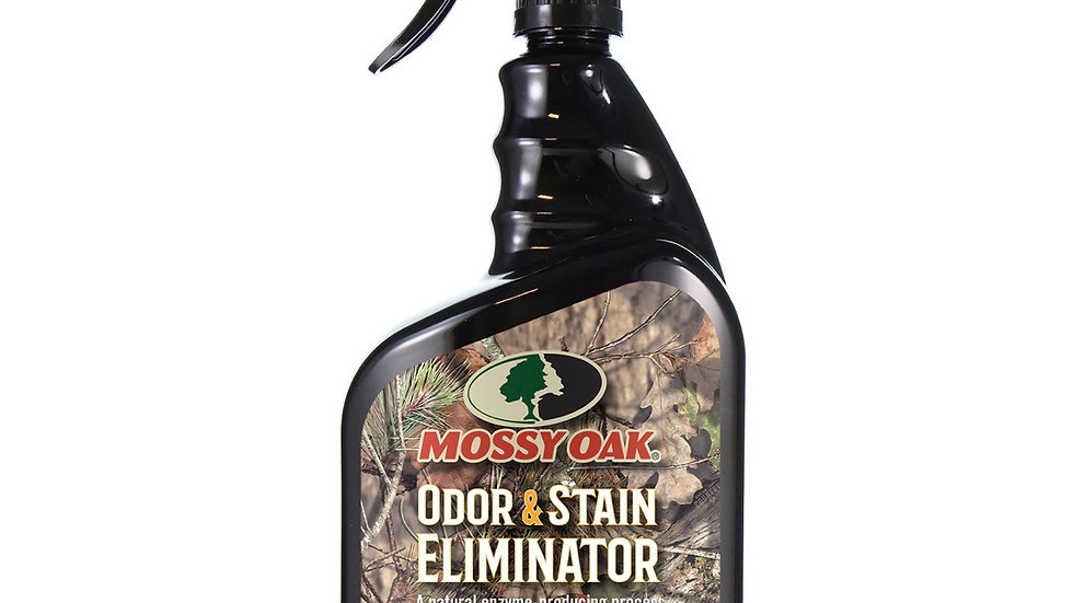 Odor & Stain Eliminator