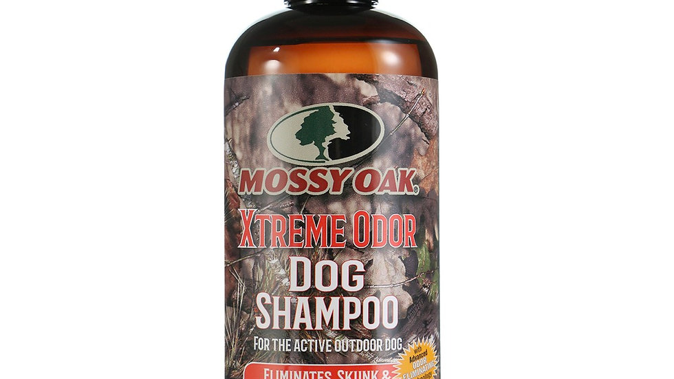 Xtreme Odor Dog Shampoo